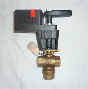 Air Conditioner Actuator Part