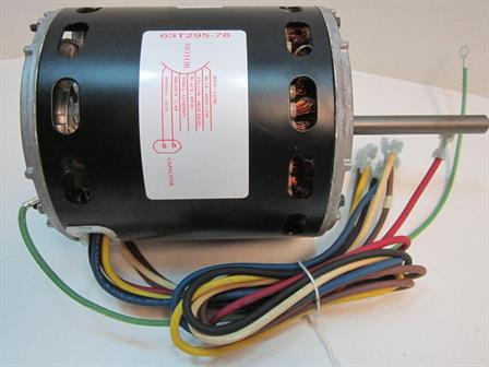 Air Conditioner Blower Motor Cousin S Air Inc