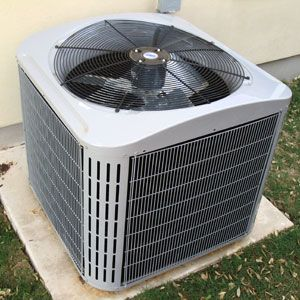 Ac Condenser South Florida Repair