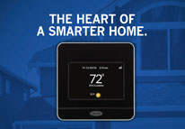 Carrier COR Smarter Home
